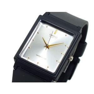カシオ CASIO クオーツ 腕時計 MQ38-7A|rcmdse