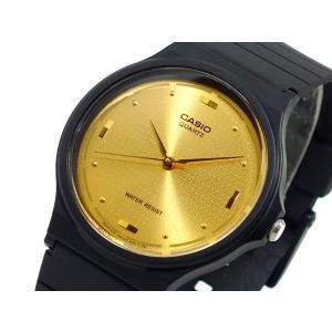 カシオ CASIO クオーツ 腕時計 MQ76-9AL ゴールド|rcmdse