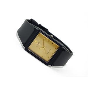 カシオ CASIO クオーツ 腕時計 MQ38-9A ゴールド|rcmdse|02