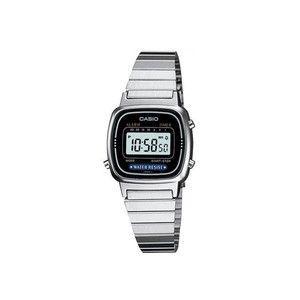 カシオ CASIO デジタル 腕時計 LA670WA-1JF