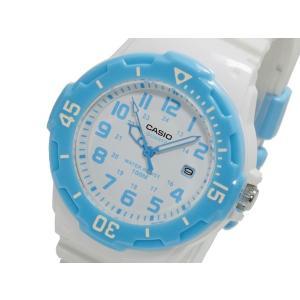 カシオ CASIO ダイバールック レディース 腕時計 LRW-200H-2B ポイント10倍