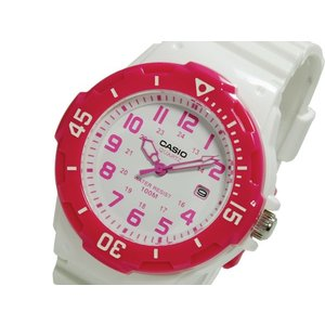 カシオ CASIO ダイバールック レディース 腕時計 LRW-200H-4B ポイント10倍
