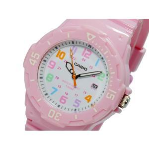 カシオ CASIO ダイバールック レディース 腕時計 LRW-200H-4B2 ポイント10倍