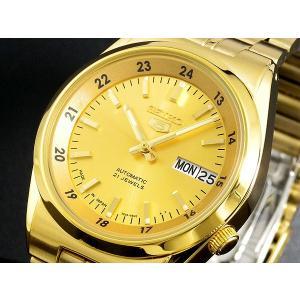 セイコー 5 SEIKO ファイブ 腕時計 日本製モデル SNK574J1|rcmdse