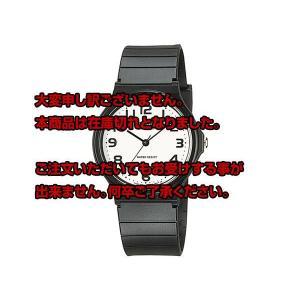 カシオ CASIO スタンダード クオーツ メンズ 腕時計 MQ-24-7B2LLJF