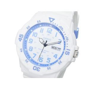 カシオ CASIO ダイバールック メンズ 腕時計 MRW-200HC-7B2 ポイント10倍