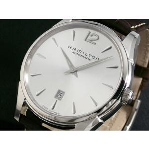 HAMILTON ハミルトン ジャズマスター 腕時計 スリム 自動巻き H38615555|rcmdse