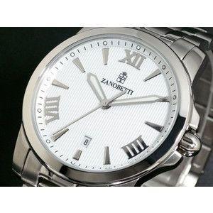 ZANOBETTI ザノベッティ 腕時計 Z903SSSI|rcmdse