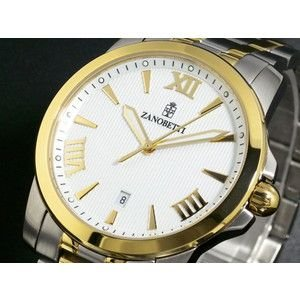 ZANOBETTI ザノベッティ 腕時計 Z903SGSI|rcmdse
