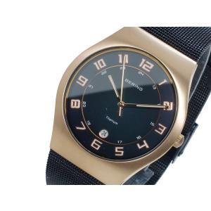 ベーリング BERING クオーツ メンズ 腕時計 11937-262 ポイント10倍