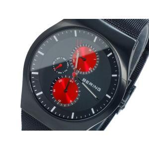 ベーリング BERING クオーツ メンズ 腕時計 11942-229 ポイント10倍