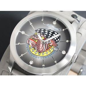 エドハーディー ED HARDY 腕時計 メンズ GL-BD|rcmdse