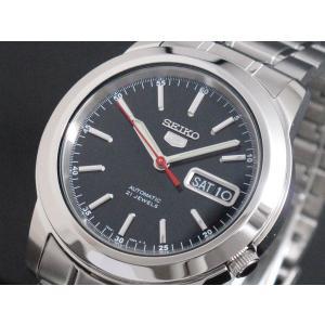 セイコー 5 SEIKO FIVE 腕時計 自動巻き メンズ SNKE53K1|rcmdse