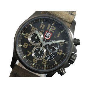 ルミノックス LUMINOX フィールドクロノ 腕時計 1853|rcmdse
