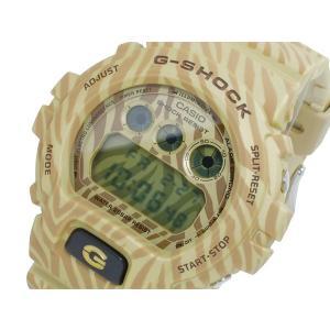 カシオ CASIO Gショック G-SHOCK デジタル メンズ 腕時計 DW-6900ZB-9DR
