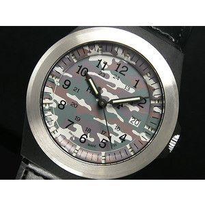 トレーサー TRASER 腕時計 タイプ3 カモフラ 日本限定モデル P59005063331|rcmdse