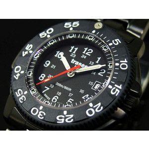 トレーサー TRASER 腕時計 ブラックストーム プロ P65043303501|rcmdse