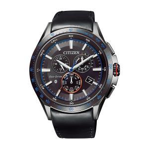 シチズン CITIZEN エコ ドライブ Bluetooth メンズ BZ1035-09E クロノ 腕時計 人気の定番 国内正規 安心と信頼