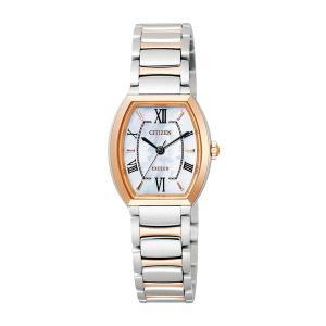 シチズン CITIZEN セール開催中最短即日発送 エクシード レディース 腕時計 EX2084-50A 新品■送料無料■ 国内正規