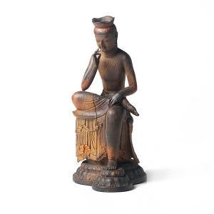 たなこころ TANACOCORO リアル仏像 掌弥勒菩薩 TC3511|rcmdse