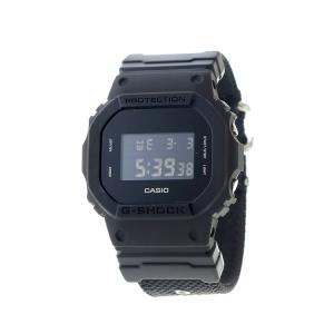 カシオ CASIO Gショック G-SHOCK クオーツ メンズ 腕時計 DW-5600BBN-1 ブラック
