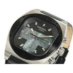 ディーゼル diesel 腕時計 クロノグラフ メンズ dz4112|rcmdse