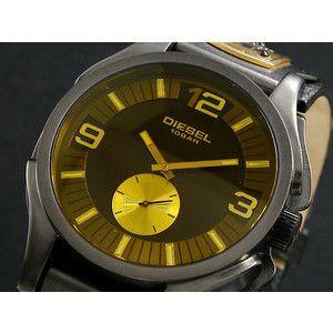 ディーゼル diesel 腕時計 メンズ dz4133|rcmdse