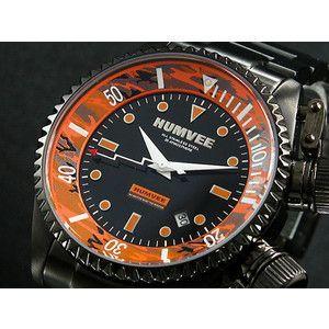 ハンヴィー HUMVEE 腕時計 メンズ H001-1|rcmdse