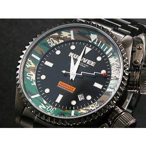 ハンヴィー HUMVEE 腕時計 メンズ H001-2|rcmdse