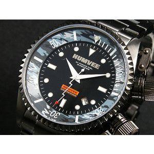 ハンヴィー HUMVEE 腕時計 メンズ H001-3|rcmdse