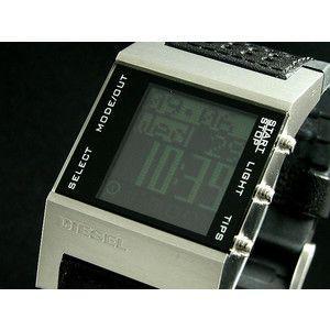 ディーゼル diesel 腕時計 デジタル デジタル メンズ dz7023|rcmdse