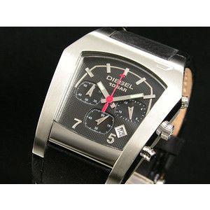 ディーゼル diesel 腕時計 クロノグラフ メンズ dz4103|rcmdse