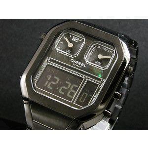 ディーゼル diesel 腕時計 メンズ dz7065|rcmdse