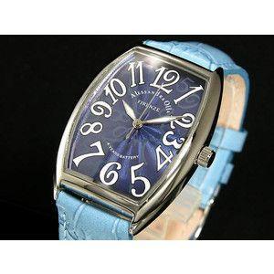 アレッサンドラ オーラ 腕時計 メンズ AO-4550-3|rcmdse