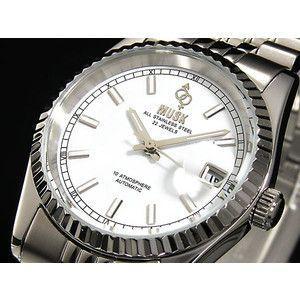 MUSK ムスク 腕時計 自動巻き メンズ MMT-024-03|rcmdse