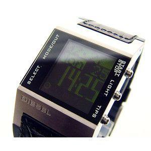 ディーゼル diesel 腕時計 デジタル メンズ dz7044|rcmdse
