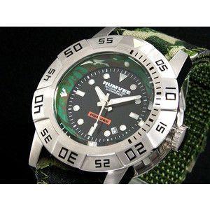 ハンヴィー HUMVEE 腕時計 メンズ H005-13|rcmdse