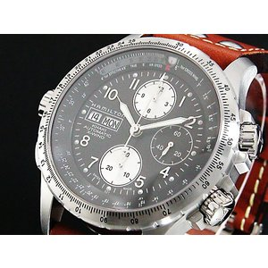 HAMILTON ハミルトン カーキ X-ウィンド 腕時計 時計 H77616533|rcmdse