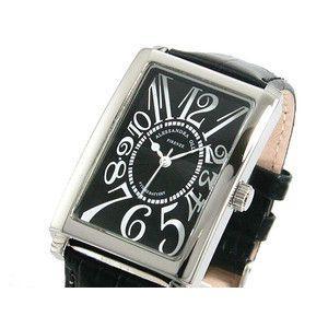 アレッサンドラ オーラ 腕時計 メンズ AO-4500-BKBK|rcmdse