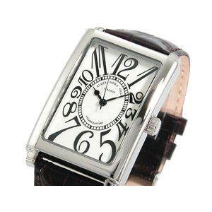 アレッサンドラ オーラ 腕時計 メンズ AO-4500-BR|rcmdse