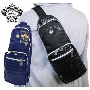 オロビアンコ OROBIANCO ボディバッグ ジャコミオ ウエストバッグ ショルダーバッグ バッグ 鞄 GIACOMIO-13 PL|rcmdse