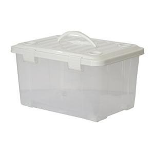 天馬 プロフィックス フリーボックス 35 ハンドル付き ホワイト rcmdse