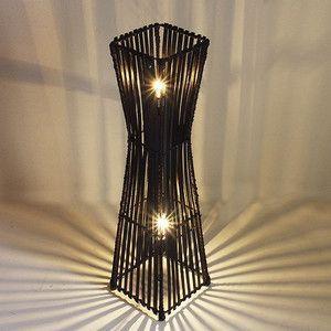 フロアースタンドライト BAMBOO220(バンブー)2灯照明|rcmdse