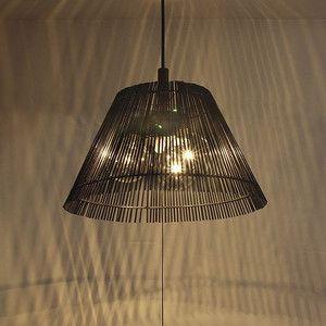 ペンダントライト BAMBOO40(バンブー)3灯照明|rcmdse