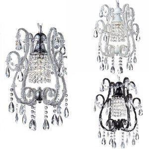 シャンデリアライト Eden1(エデン)1灯照明 AW-0229|rcmdse