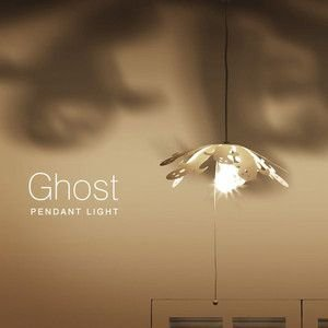 ペンダントライト PP.Ghost(ゴースト)1灯照明 NPN-103|rcmdse