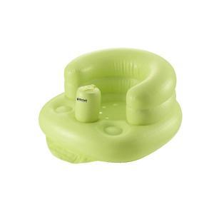 Richell (リッチェル) ふかふかベビーチェアR グリーン(GR)・パープル(PR) お風呂 赤ちゃん用|rcmdse