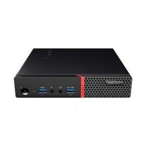 lenovo 10GAS02P00 ThinkCentre M600 Tiny Intel Celeron J3060 Graphics 4GB 1.60GHz 2020モデル 7200rpm 500GB 400 CPU内蔵 アウトレット HD