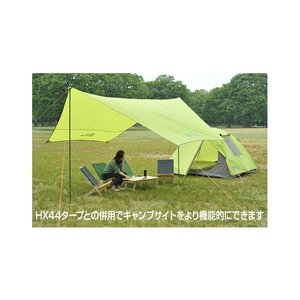 TENT FACTORY/テントファクトリー グリーンサイドドーム 3L TF-GS3L-GLG グリーン アウトドア 夏 キャンプ 2~3人用 代引不可|rcmdse|11