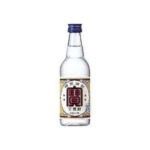 まとめ買い 宝酒造 株 宝酒造 連続20° 宝 丸瓶 360ml x3個セット まとめ セット まとめ売り お酒 アルコール 代引不可|rcmdse